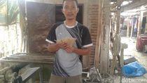 Perajin Tusuk Sate Ini Menghabiskan 1,5 Ton Bambu/Bulan