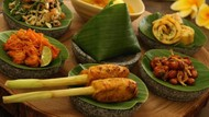 Nikmatnya Nasi Campur hingga Cheese Burger di Pulau Dewata