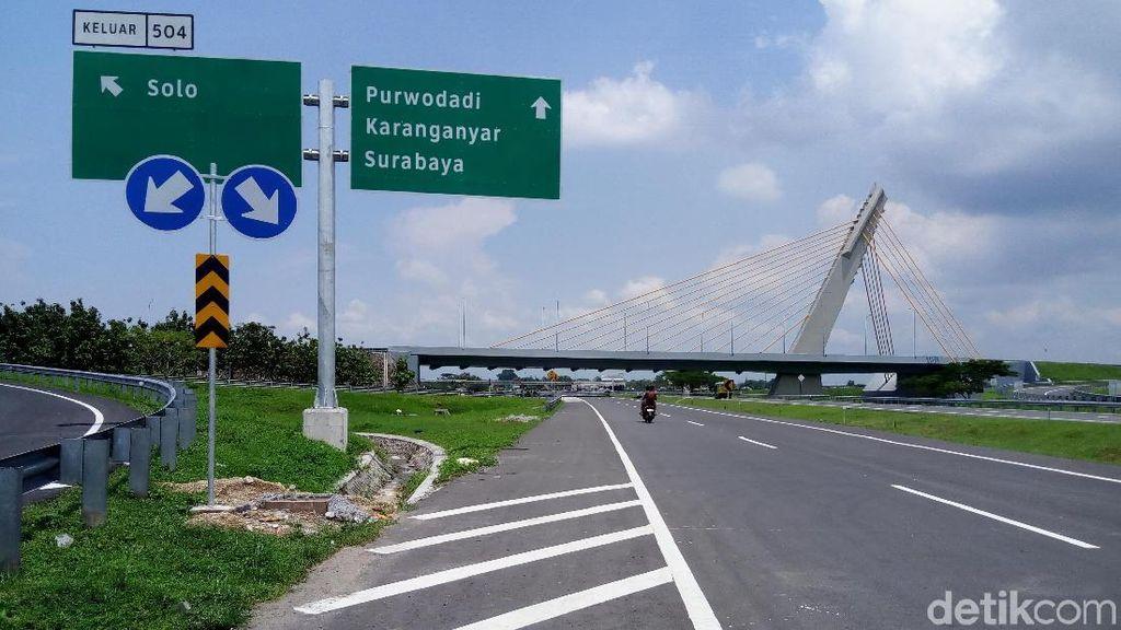 Pemerintah Berencana Perpanjang Konsesi Jalan Tol
