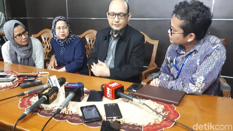 Selain Novel, 2 Penyidik KPK Disebut Alami Penyerangan Air Keras
