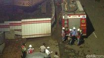 2 Kali Gas Bocor, PGN Duga Pekerja Proyek Tak Tahu Lokasi Pipa