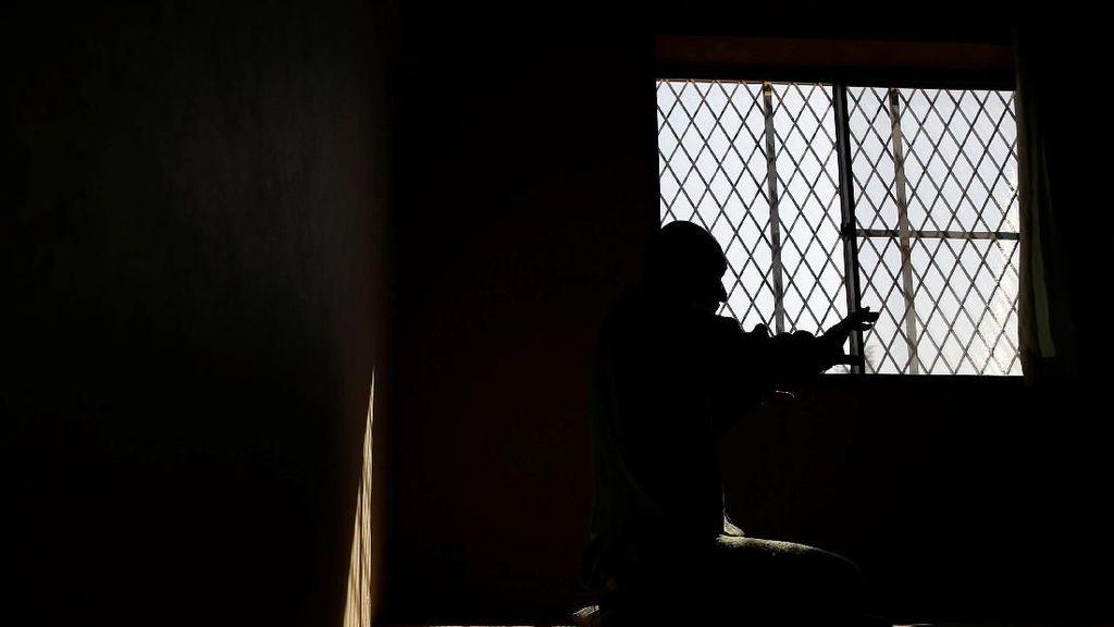Potret Kondisi Tahanan Lansia di Jeruji Besi Jepang