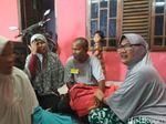 25 Tahun Hilang dan Dikira Meninggal, Arif Pulang ke Rumah