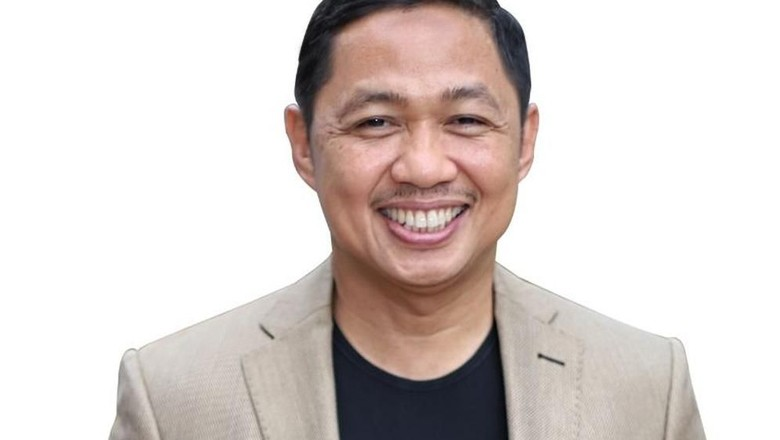 Fahri Hamzah Yakin Duet Prabowo-Anis Matta Bisa Kalahkan Jokowi