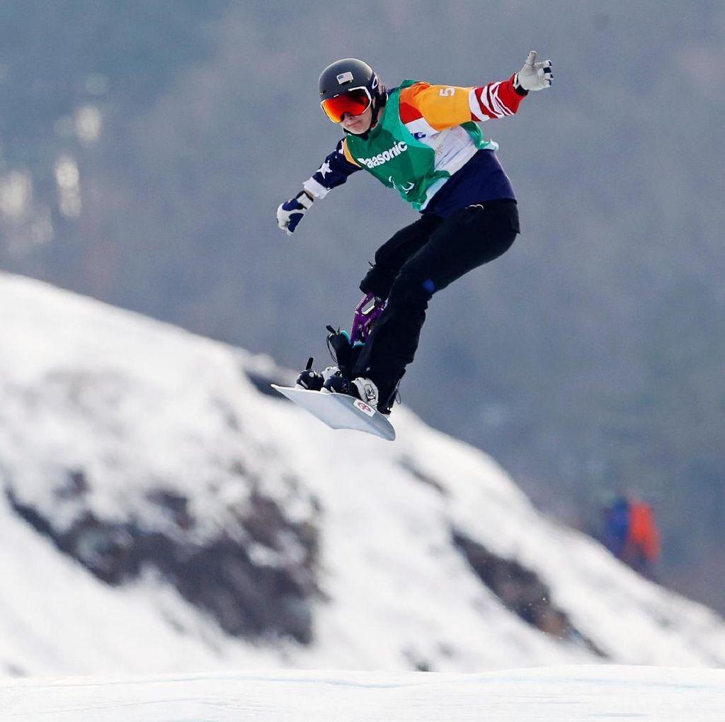 Paralimpiade Musim Dingin Pyeongchang Pecahkan Rekor Penjualan Tiket