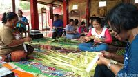 Mengintip Persiapan Perayaan Nyepi di Cirebon