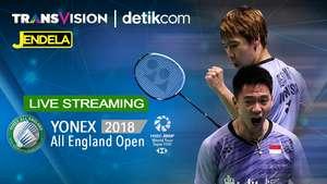 All England 2018