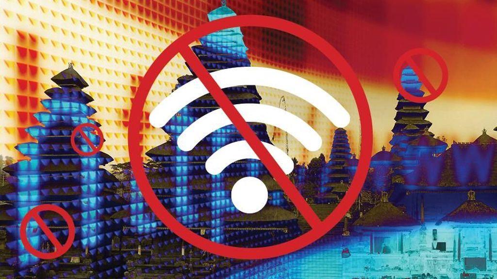Nyepi Esok Tanpa Internet, Operator Nyatakan Dukungan