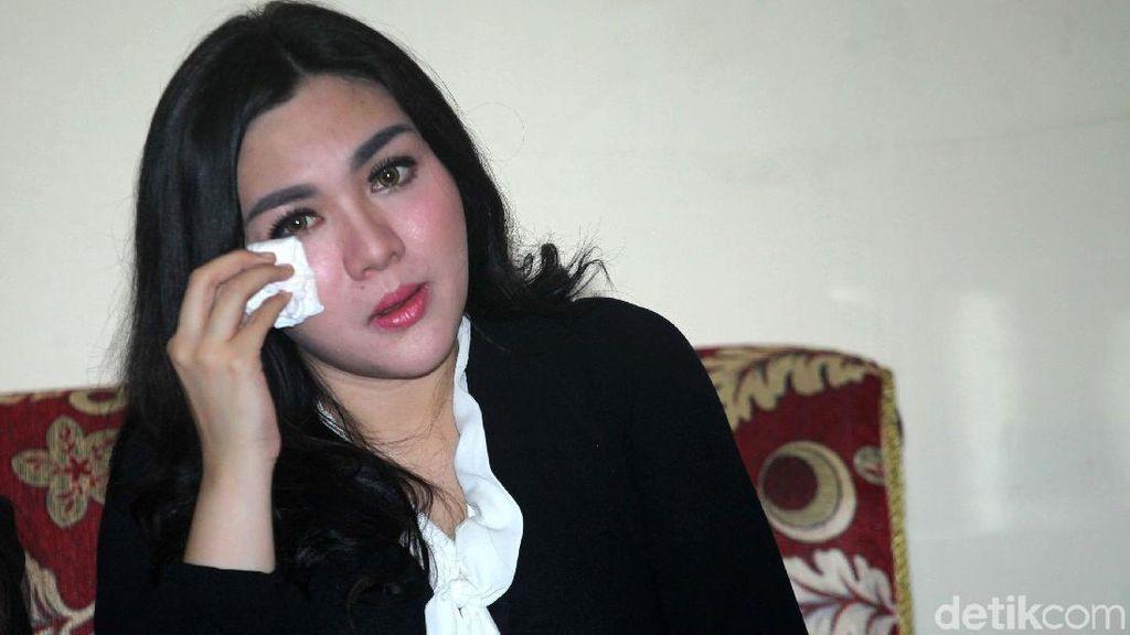 Promosikan First Travel, Vicky Shu Kena Semprot Calon Jemaah Umrah