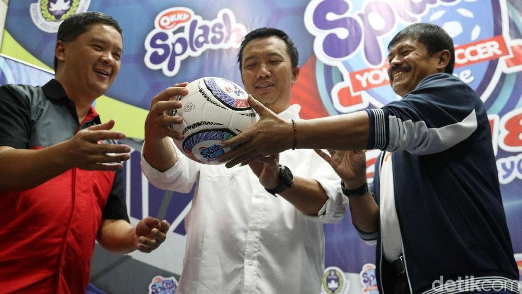 Okky Splash Youth Soccer League 2018 Siap Digelar