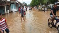 Banjir di 9 Desa Pasuruan Surut, Warga Kesulitan Bersihkan Lumpur