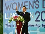 Ketua DPR: Pansus Tenaga Kerja Asing Belum Urgen