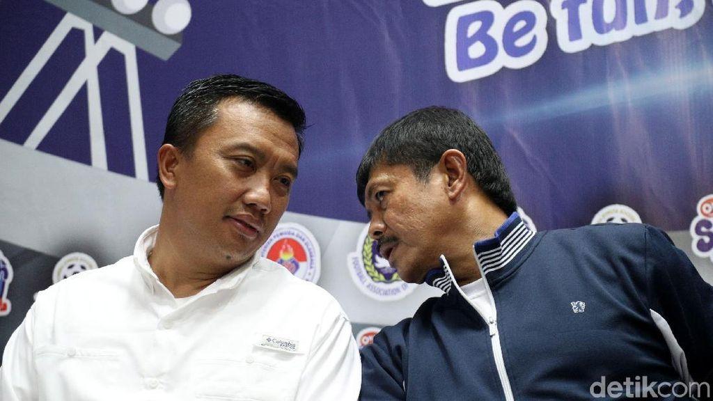 Lewat Egy, Lechia Mau Lebarkan Pasar ke Indonesia