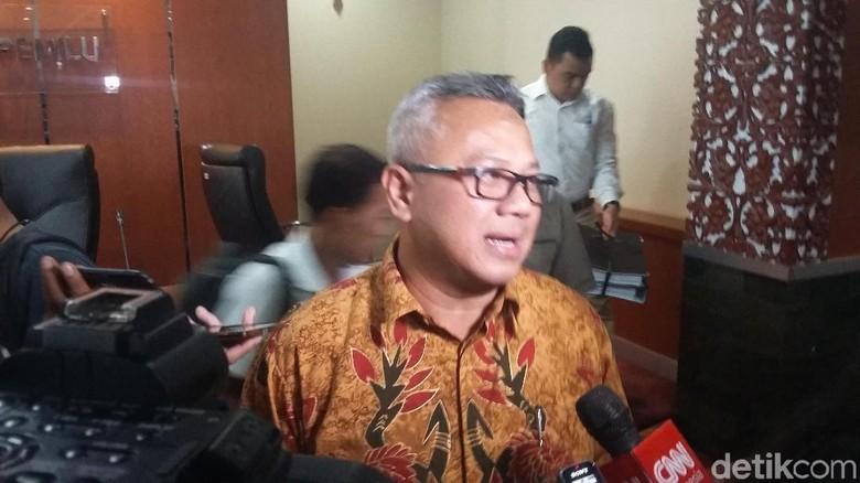 KPU: Presiden Tak Perlu Cuti Kampanye Pilpres 2019