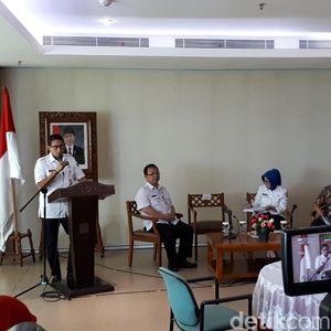 Sandiaga Janjikan Rumah DP Rp 0 Bisa Dijual Akhir Bulan ini