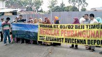 Polemik Apartkos, Pemkot Depok Akan Pertemukan Warga dan Pengembang