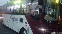 Menjajal Royaltrans Bekasi-Blok M Saat Ganjil-Genap