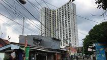 Apartemen Ancam Air dan Jalan di Depok