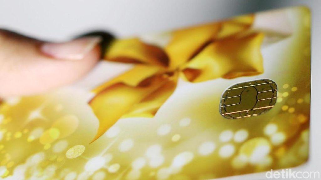 Kartu ATM Wajib Pakai Chip Supaya Sulit Dibobol Maling