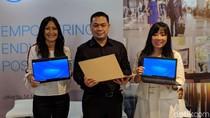 Dell Boyong Notebook Bisnis Anyar Rp 10 Jutaan