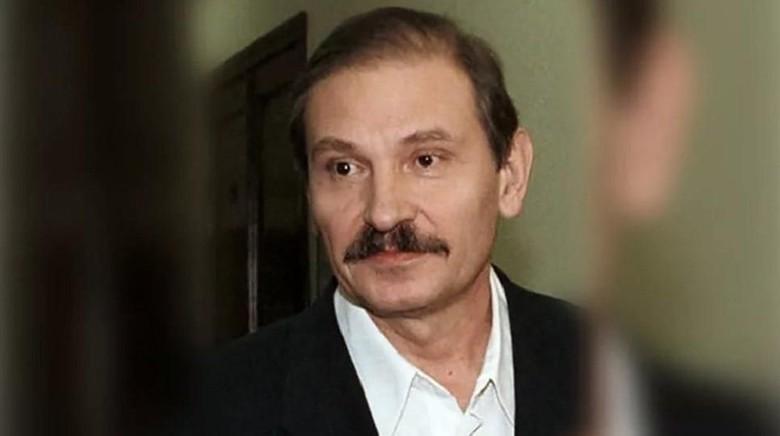 Sosok Glushkov, Pengkritik Putin yang Tewas Misterius di London
