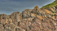 Tebing Batu Ini Ungkap Sejarah Terbentuknya Bumi