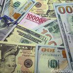 Masuk RI Bawa Uang Kertas Asing Rp 1 M Bakal Kena Denda