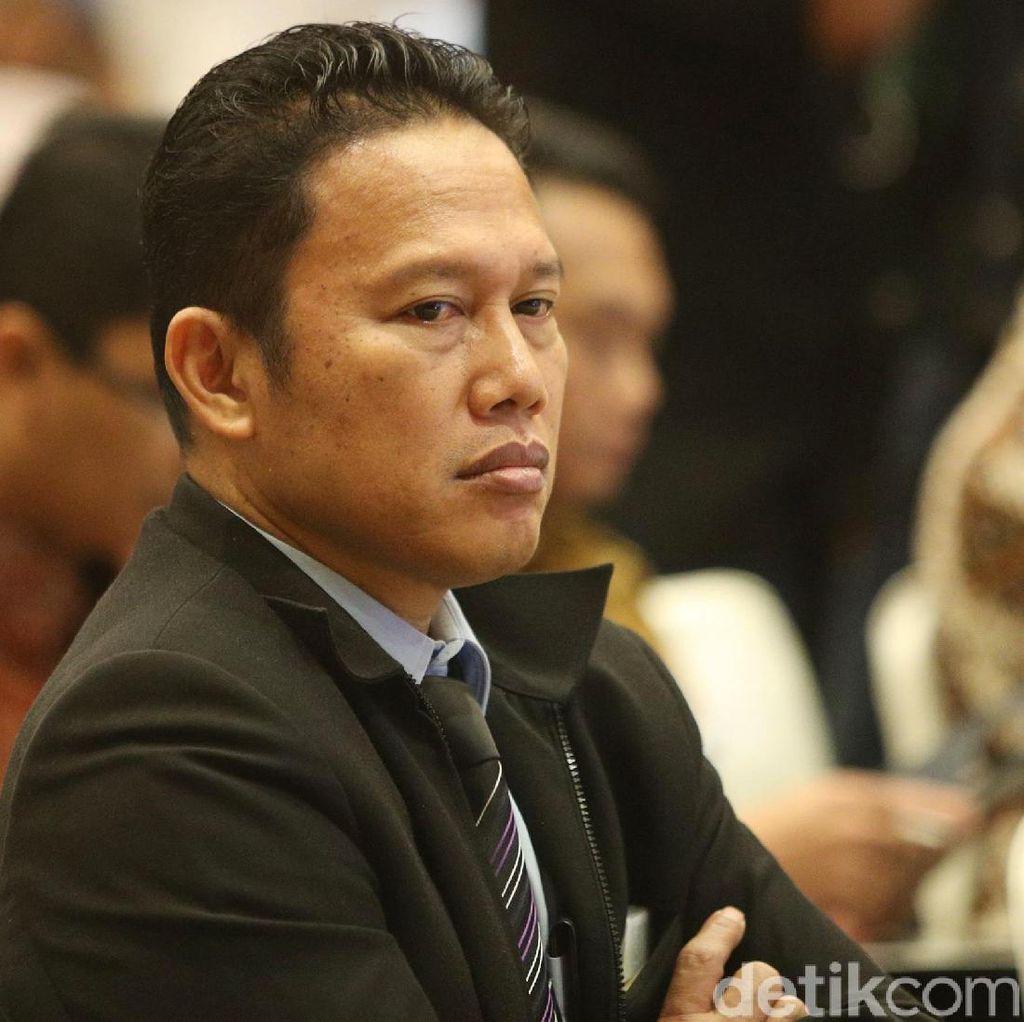 KPK Tunda Umumkan Hasil Pemeriksaan Brigjen Aris