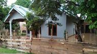 Sungai Meluap, Banjir Rendam Dusun di Bungo Jambi