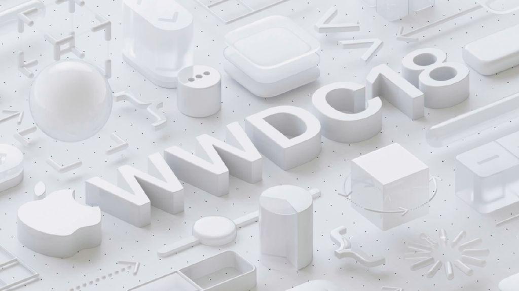 Pesta WWDC 2018 Siap Digelar Apple, Ini Tanggalnya!