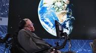 Sosok Jenius Stephen Hawking yang Suka Kari dan Mashed Potato