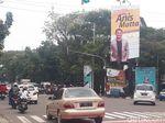 Reklame Anis Matta Capres RI 2019 Mejeng di Bandung