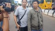 Foto: Penggerebekan Salon Esek-esek Pasar Minggu di Siang Bolong