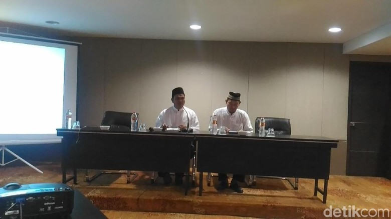 Kader PKS Tantang Fahri Hamzah Sumpah Mubahalah soal Pemecatan