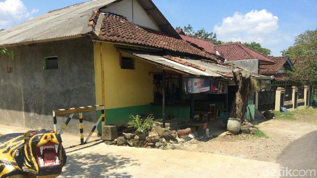 Kampung Ini Selalu Dihuni 25 Keluarga, Tak Kurang & Tak Lebih