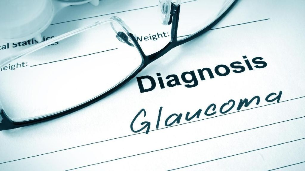 Catat, Ini 4 Jenis Glaukoma yang Bisa Menyerang Mata