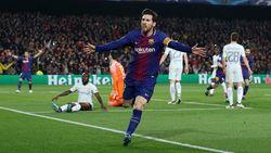 Barcelona Habisi Chelsea 3-0 di Camp Nou