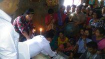 RI-Malaysia Koordinasi soal TKI yang Tewas di Lemari