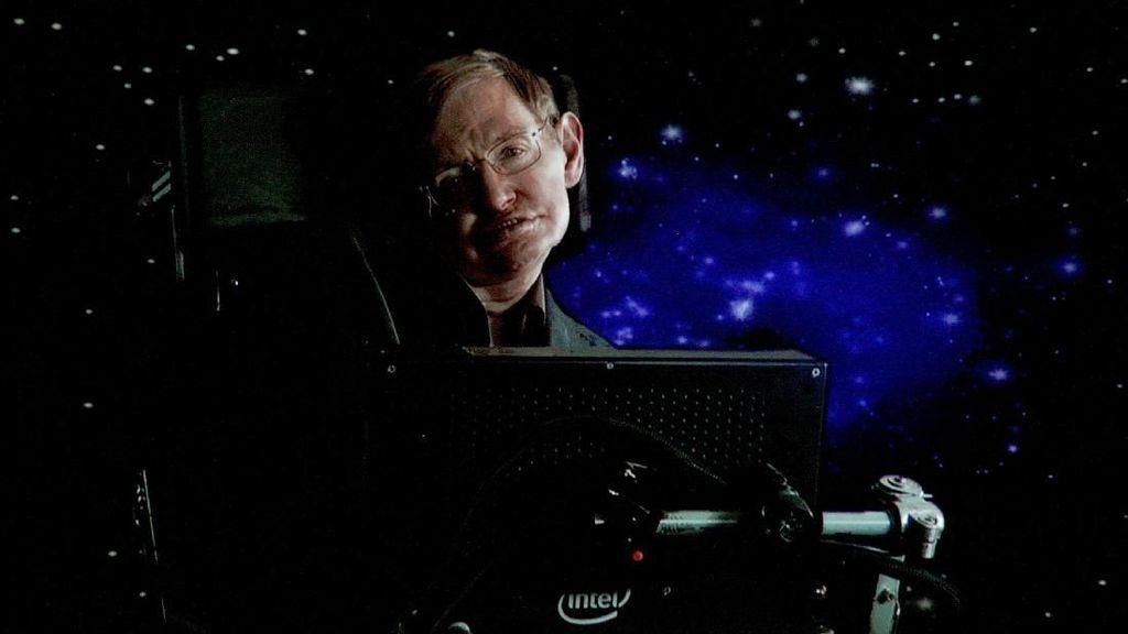 Stephen Hawking Dikubur Dekat Isaac Newton dan Charles Darwin