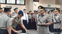 Brigjen Indrajit Jadi Kapolda Pertama Kalimantan Utara