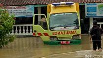 Cilacap dan Purworejo Jadi Daerah Paling Rawan Bencana di Jateng