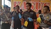 Polisi Tangkap Komplotan Perampok Bersamurai di Serang