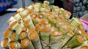 5 Makanan Khas Bali Ini Disajikan Saat Hari Raya Nyepi