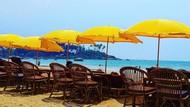 Foto: 9 Pantai Cantik di Goa, India Hasil Jepretan Warganet