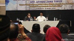 Gus Ipul Ajak Pengusaha Buka Pusat Industri Baru di Jawa Timur
