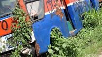Foto: Perlahan Metromini Mulai Mati