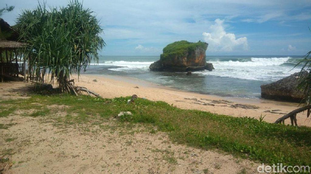 Nelayan Pantai Selatan Diminta Waspadai Siklon Tropis Marcus