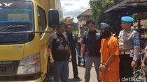 Polisi Tangkap Spesialis Rampok di Tol Tangerang-Merak
