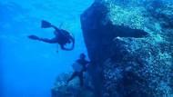 Foto: Inikah Bukti Atlantis Ada di Selatan Jepang?