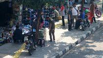 Rencana Penataan PKL Jatinegara Sudah Disetujui Gubernur